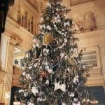 1940s fir tree