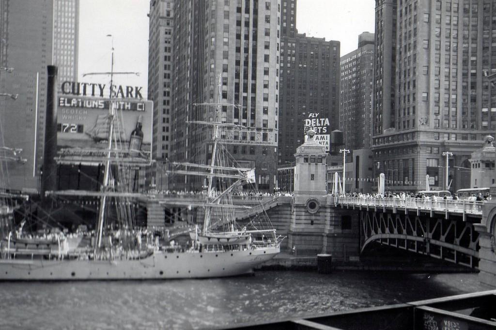 chicago 1964