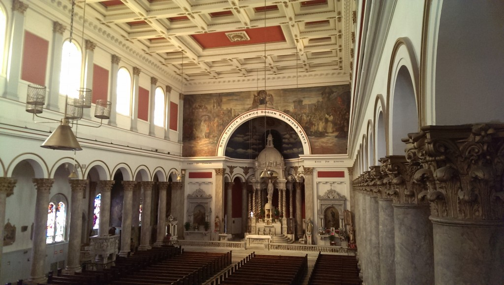 St. Adalbert - via Preservation Chicago