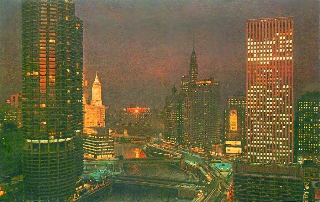 1965 - via John Chuckman Chicago Nostalgia