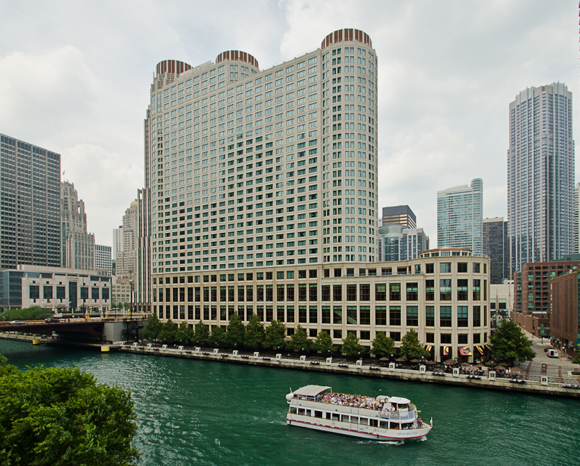Sheraton Chicago