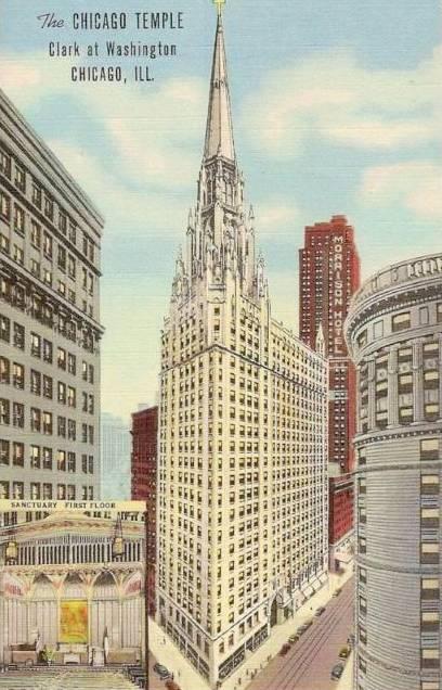 Courtesy of John Chuckman Chicago Nostalgia
