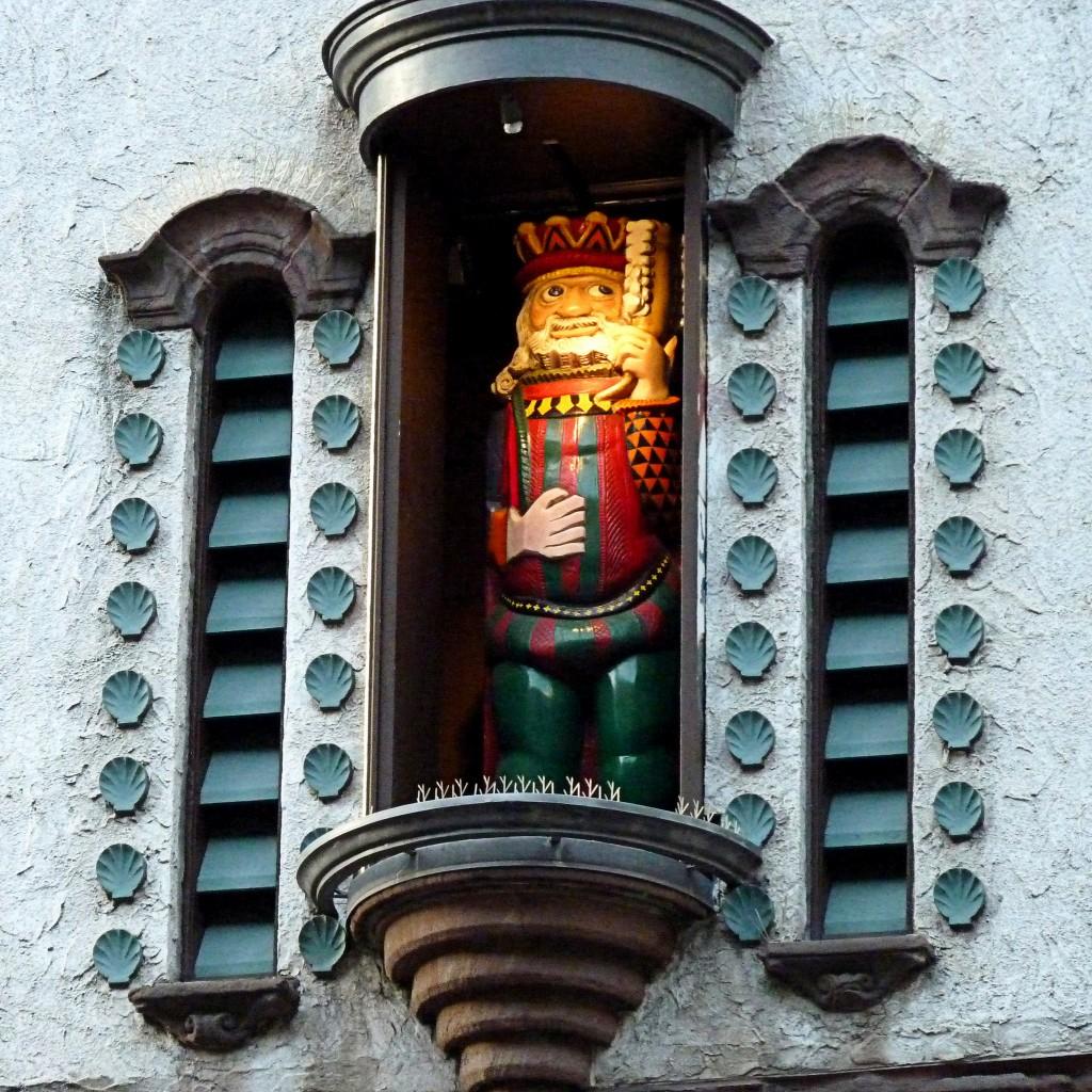 Old Heidelberg Gambrinus