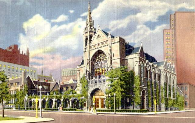 postcard-chicago-fourth-presbyterian-church-michigan-ave-north-1940