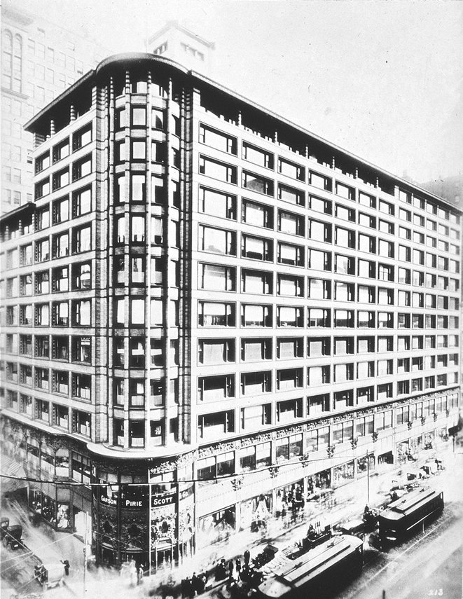 Carson_Pirie_Scott_building,_Chicago,_Illinois_-_Louis_Sullivan