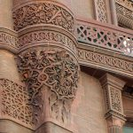 Rookery detail 2