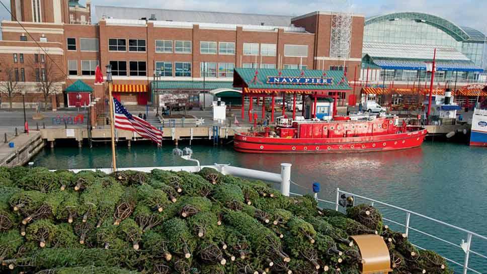 christmas tree ship today image via httpchristmasshiporg
